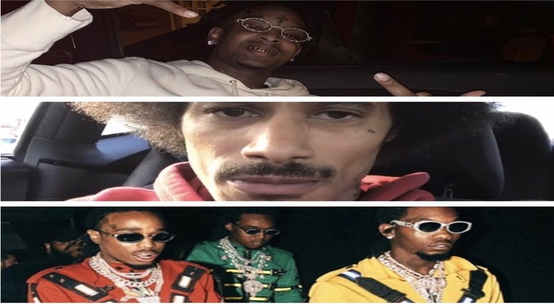 21 Savage Christmas.21 Savage Says Diss Record Towards Him And Migos By Layzie Bone Is