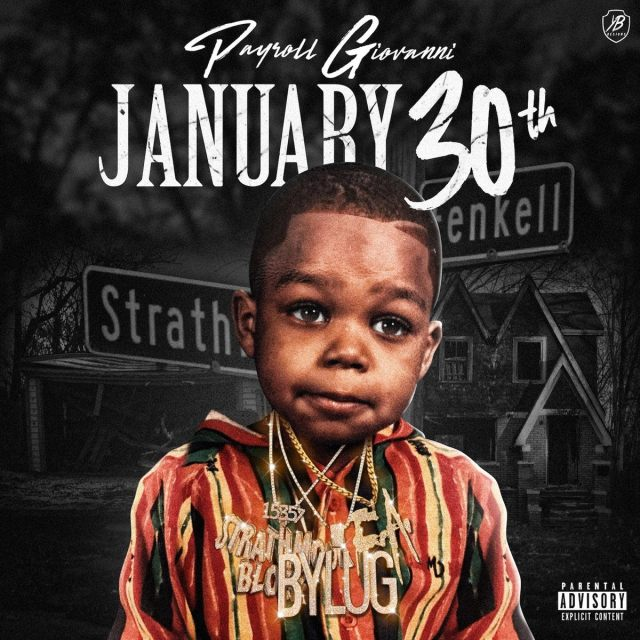 """Mixtape Download: Payroll Giovanni – """"January 30th"""""""