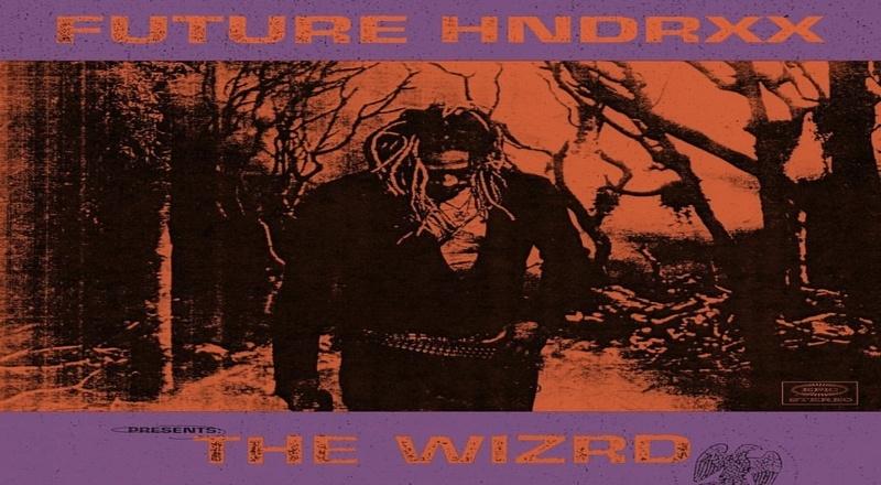 """Album Stream: Future – """"THE WIZRD"""""""