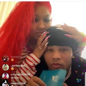 G Herbo Arrested for Assaulting His Baby Mama Ariana