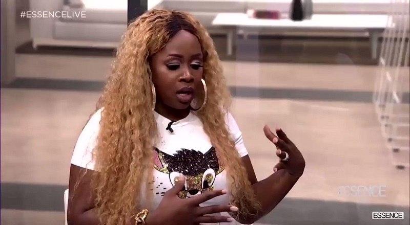 Remy Ma says Nicki Minaj's success made other female ...