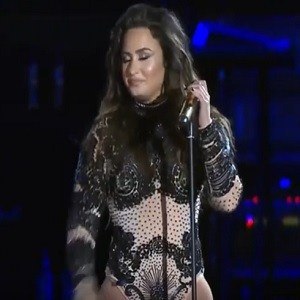 Demi Lovatos team is pursuing legal action, after she