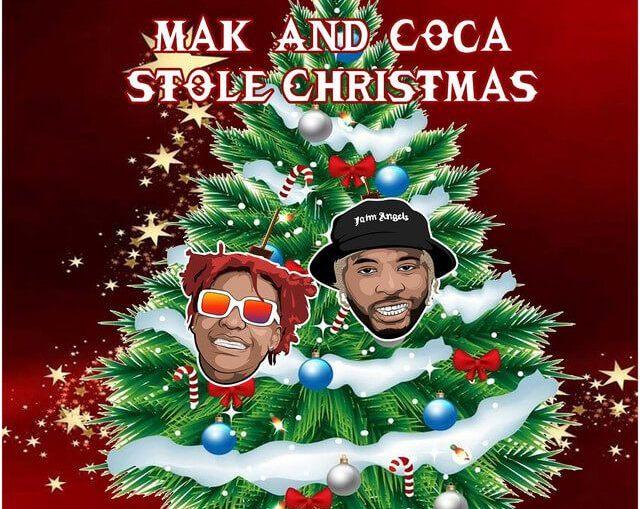 Mak & Coca