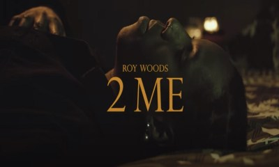 "Roy Woods releases ""2 Me"" music video."