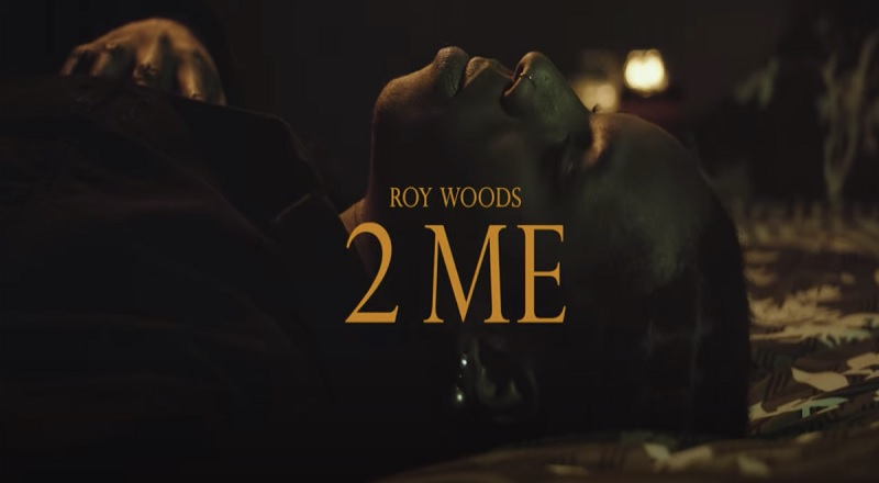 """Roy Woods releases """"2 Me"""" music video."""