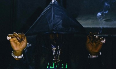 """Chief Keef releases music video for his single, """"2nd Day Out,"""" produced by Zaytoven."""