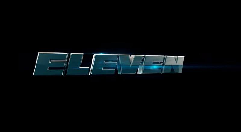 "Khalid releases the music video for the remix of his single, ""Eleven,"" featuring Summer Walker."