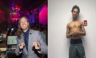 """Jake Gardner, a white Omaha nightclub owner, came out of his club, and shot and killed a young black man, named James Scurlock. While watching the protests, from the club, the man ran outside and shot him twice in the neck. His police officer friend commented, on Facebook, about this, and said """"good, shoot them all."""""""