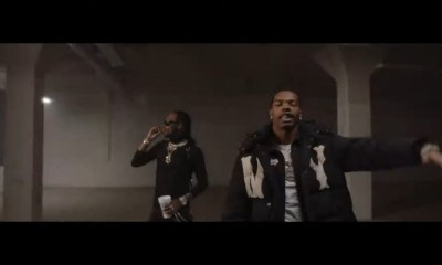 """Skooly releases music video for single, """"Neva Know,"""" featuring Lil Baby."""