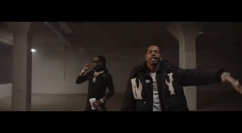 "Skooly releases music video for single, ""Neva Know,"" featuring Lil Baby."