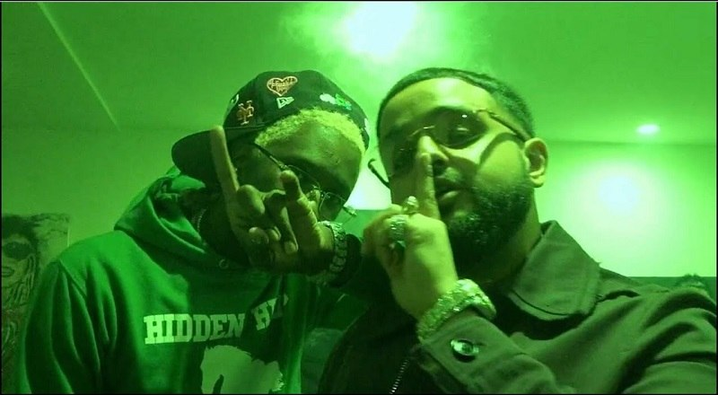 """NAV releases """"No Debate"""" music video, with Young Thug"""