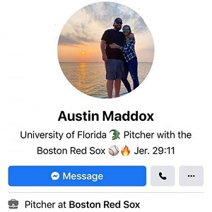 """Austin Maddox, a former pitcher for the Boston Red Sox, has spoken out about the race riots. While making it clear he was not a racist, Austin Maddox made it clear where he stands. Maddox said nobody is oppressed, anymore, that slavery ended in 1865, and black people can't blame people who weren't even born, about what happened in the past, adding that most black people are """"more racist"""" than black people."""