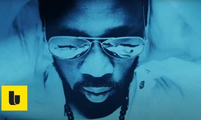 """RZA releases the video for """"Be Like Water,"""" the theme song for Bruce Lee's ESPN """"30 For 30"""" documentary."""