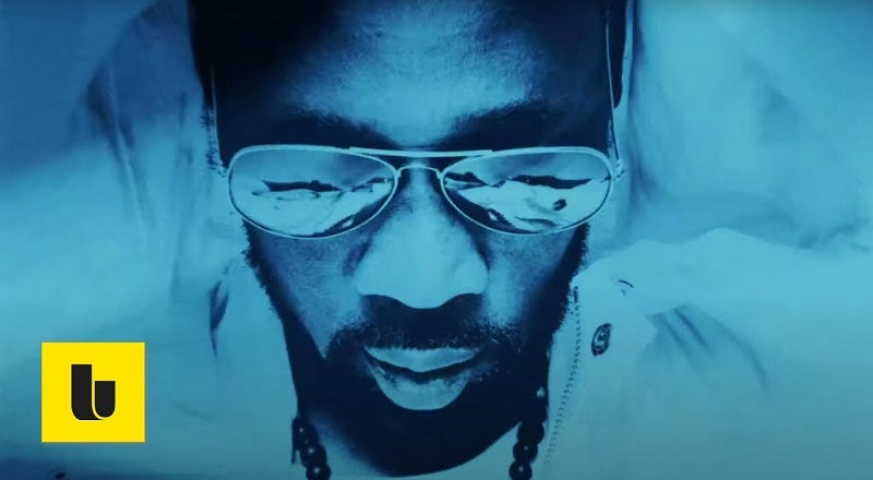 "RZA releases the video for ""Be Like Water,"" the theme song for Bruce Lee's ESPN ""30 For 30"" documentary."