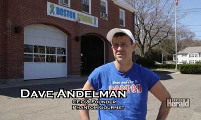"""David """"Dave"""" Andelman, of Phantom Gourmet, in Boston, has incredible disdain for the protesters in the city. Taking to Facebook, he said he stands with Drew Brees, mocked people for taking the knee, and called people who support the protesters """"pathetic."""" Since then, he has issued an apology for his statements."""