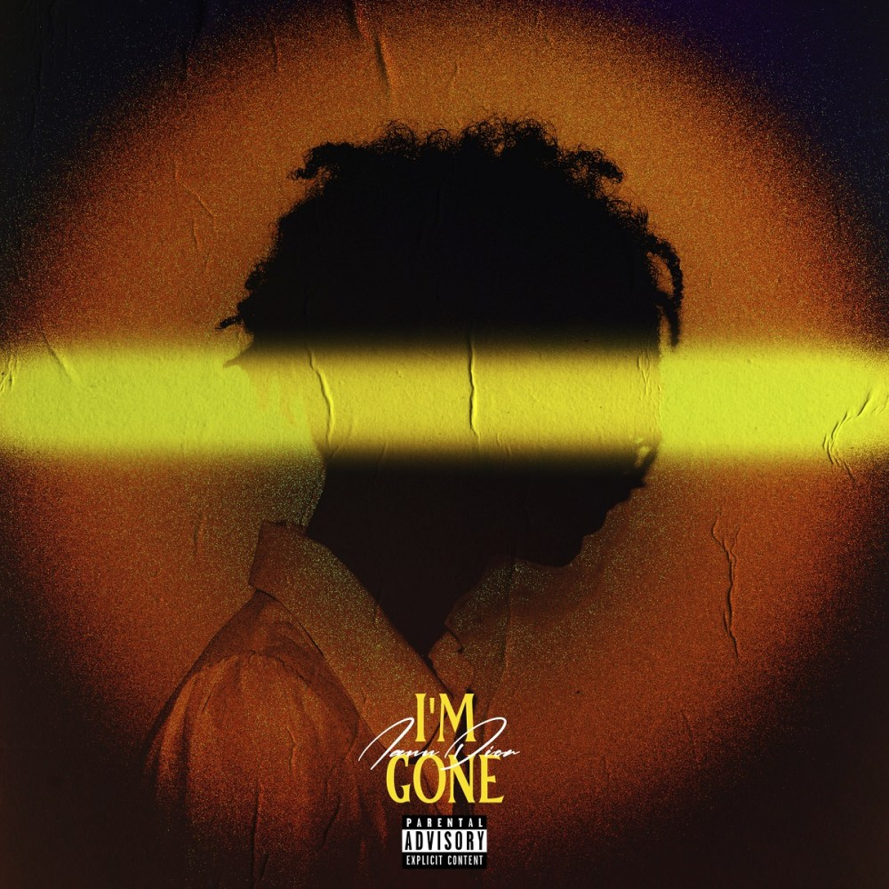 """iann dior releases """"I'm Gone,"""" his nine-track EP."""