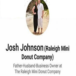 """Josh Johnson, the owner of Raleigh Mini Donut Company, is yet another local businessman making racist comments. Not only did he refer to black people as """"dirty low life n*ggers,"""" he also said Black Lives Matter don't matter. To make matters worse, he called one black woman a slave."""