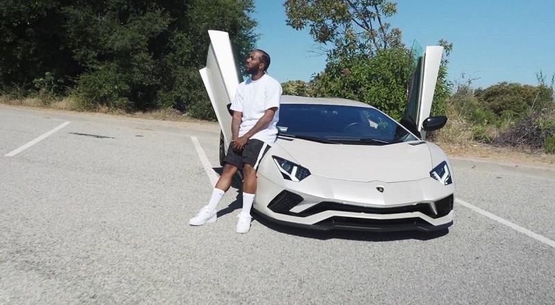 "Problem releases ""Lamborghini"" music video."