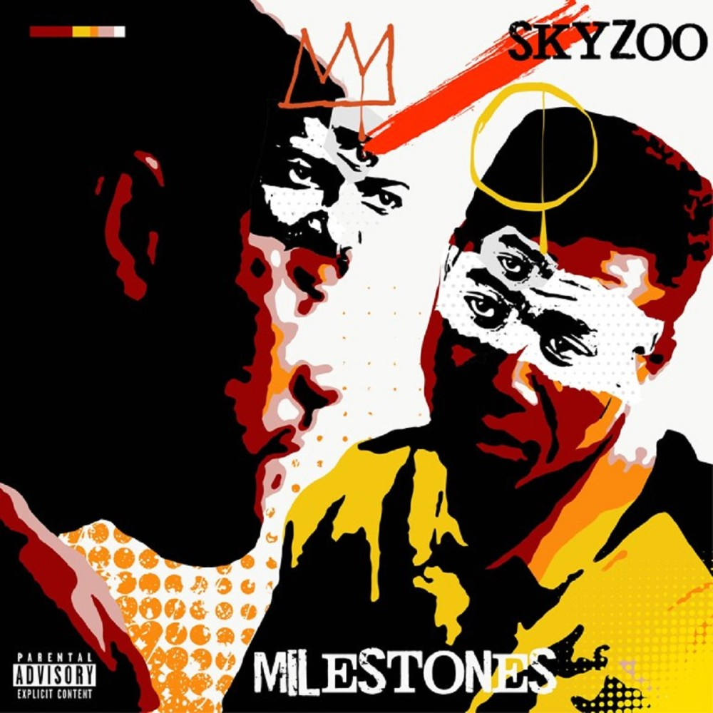"""Skyzoo is preparing to release his EP, """"Milestones,"""" on June 19. This project is dedicated to all of the fathers out there. The first single comes in the form of """"A Song For Fathers,"""" which dropped this week."""