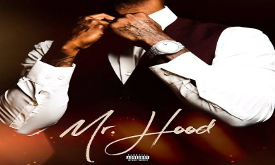 "Ace Hood releases his new album, ""Mr. Hood,"" his first album in seven years."