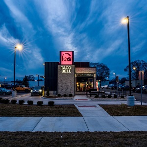 """Taco Bell issues statement, regarding Jay LeBlanc, in Louisiana. He made racist comments about protesters, calling them """"animals,"""" among other insults. The company has issued a statement, saying LeBlanc is no longer affiliated with the franchisee of their company."""