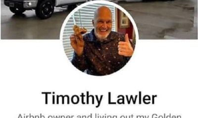 """Timothy Lawler, according to his Facebook profile, is a real estate investor, who lives in Alabama. With all that is currently going on, in the wake of the George Floyd and Rayshard Brooks deaths, at the hands of the police, racial debates have taken Facebook over. Somehow, Lawler got into one of these conversations, and ended up sharing the photo of an innocent, young, black boy, and saying """"let's hang him from a tree."""""""