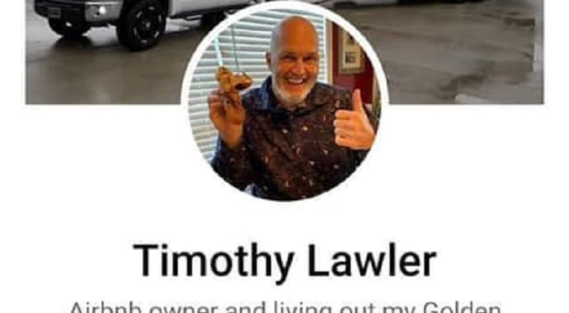 "Timothy Lawler, according to his Facebook profile, is a real estate investor, who lives in Alabama. With all that is currently going on, in the wake of the George Floyd and Rayshard Brooks deaths, at the hands of the police, racial debates have taken Facebook over. Somehow, Lawler got into one of these conversations, and ended up sharing the photo of an innocent, young, black boy, and saying ""let's hang him from a tree."""