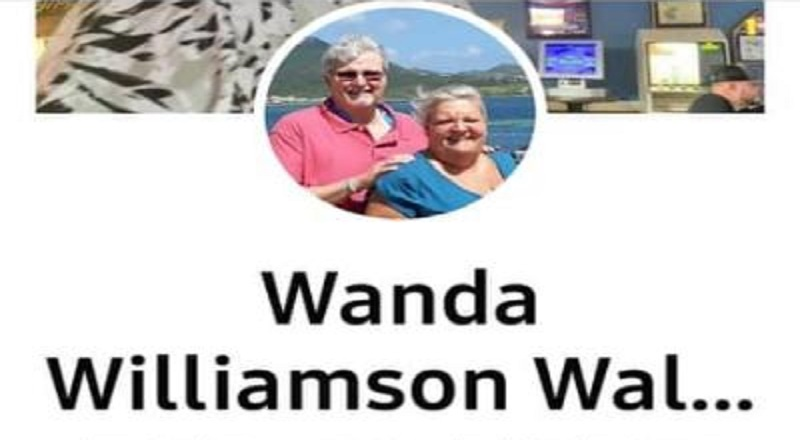 "Wanda Williamson Walston is the owner of Goldsboro, NC's Wanda's Bar and Grill. Due to the protesting, Goldsboro is under a curfew. Walston is angered by this, so she called on the police to tell the protesters to stop protesting and urged the fire department to ""give them a good bath and send them home."""