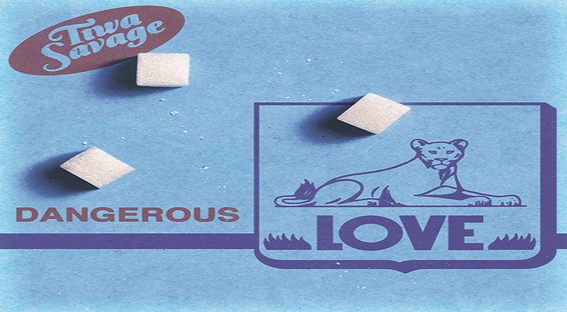 "Tiwa Savage releases new single, ""Dangerous Love,"" via Motown Records."