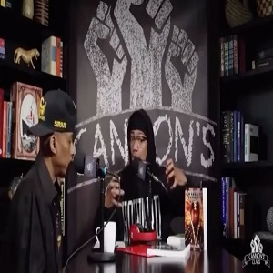 """Nick Cannon was fired by ViacomCBS, due to his comments on his """"Cannon's Class"""" podcast, with Professor Griff, where he called white people's historic actions """"evil"""" and said black people are the real Hebrews, among other things. Almost immediately, ViacomCBS terminated Nick Cannon, removing him from VH1, MTV, and BET, where he's recently expanded to. However, Black Twitter isn't having it, creating the #SupportNickCannon hashtag, and threatening to boycott ViacomCBS, over their treatment of Nick Cannon."""