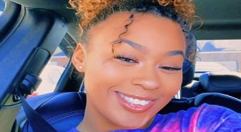 "Asia Nicolee got into a Facebook argument with a woman named Lauren Sperling, a manager at Clinique. The argument ended up going into the private messages, where Lauren called her a ""stupid n*gger,"" and told her to go to the zoo to be with the monkeys she belongs with."