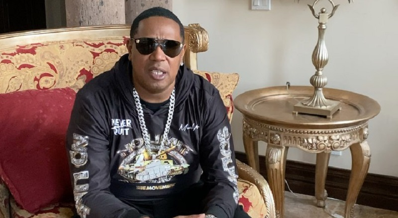 Master P admits he was wrong for putting Monica on blast. He said she caught up in some family drama that he and his family need to work out. With that, Master P said that he has no beef with Monica, officially apologizing to her.