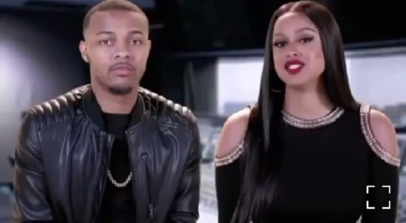 Bow Wow is currently in the hot seat, accused of being the man in some disturbing audio. This morning, audio leaked of a man screaming hurtful, and violent words towards a woman, even threatening to hold her against her will. OnSite is claiming Bow Wow is the man screaming those threats and Kiyomi Leslie, his ex-girlfriend, is the woman.