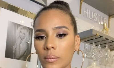 "Cyn Santana responds to the audio that leaked of her and Joe Budden arguing. There is controversy, as Cyn was heard accusing Joe of dragging her. In an IGTV video, Cyn said that a ""fake friend"" recorded her and leaked the audio, her son is her top priority, and people should mind their own business."