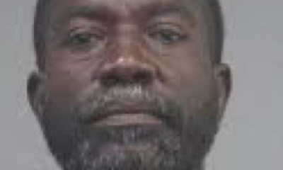 Henry Chambers, Jr., age 60, is a Florida resident. It's unclear whether or not he and Kadisha Grant had issues, but he snatched a $5 bill away from her, as it was being handed to her. Chambers then told her that she would die before he returned it to her, and proceeded to rip the bill and eat it, in front of her, leading to his arrest.