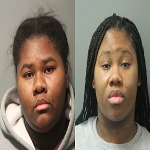 Jessica and Jayla Hill were at a store, called Snipes, in Chicago, when they got into an altercation. A security guard stopped them, asking them to put on a mask and hand sanitizer, which led to the sisters allegedly stabbing him 27 times. The Hill sisters' attorney maintains that the sisters acted in self-defense, citing them recording the altercation as proof of them not trying to start problems.