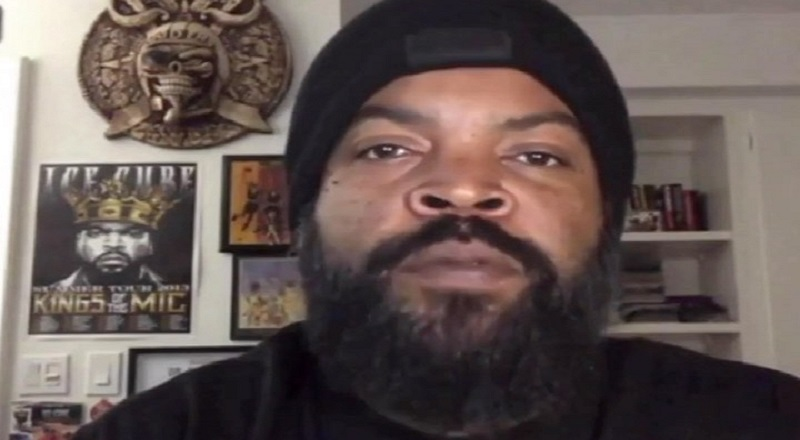 Ice Cube has responded to all of the backlash that he's been receiving. He asked the radio hosts to show their degrees, since they're criticizing him, asking what qualifications he has to speak on black America. One woman, Dr. Avis (@SistahScholar) responded to Cube, with a long list of her degrees and accolades.
