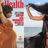 "Kelly Rowland is on the cover of ""Women's Health"" magazine, this month. With the cover, alone, she made a huge announcement. The famed R&B singer is pregnant with her second child."