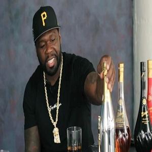 50 Cent Lil Wayne