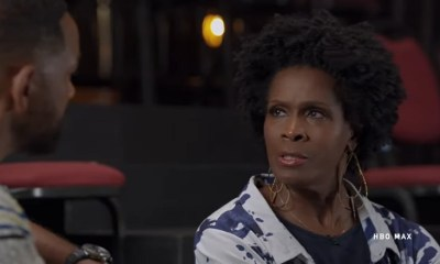 Janet Hubert Will Smith
