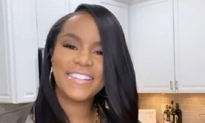 LeToya Luckett removes wife from IG bio