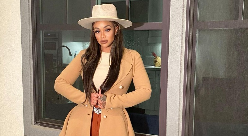 "Masika, formerly of ""Love & Hip Hop Hollywood,"" saw all of the Yaya Mayweather disrespect, on Twitter. Being an older influence, she decided to use her influence for good, as she doesn't like what she's seeing. She came to Yaya's defense, asking if people criticized Kylie Jenner for getting pregnant by a rapper, because she and Yaya did the same thing, rich girls who got pregnant by rappers."