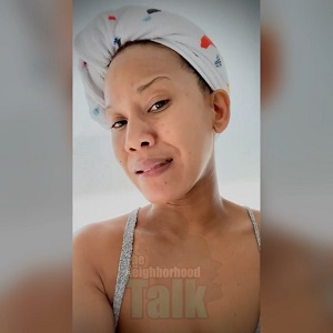 Brandi Boyd Max Lux no scars no bruises