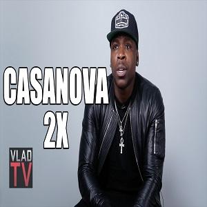 Casanova Vlad VladTV FBI