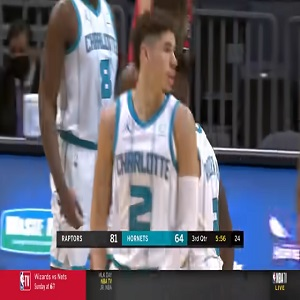 LaMelo Ball reportedly purchased Charlotte condo from Cam Newton