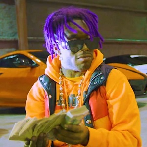 Lil Uzi Vert Popp Hunna