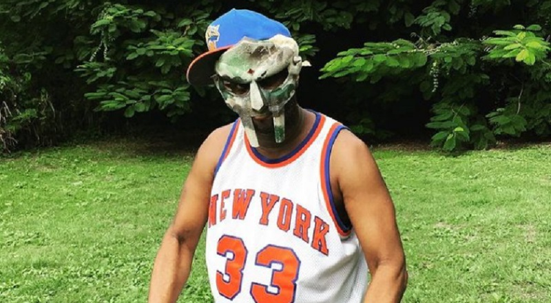 MF Doom wife says he died October 31 2020