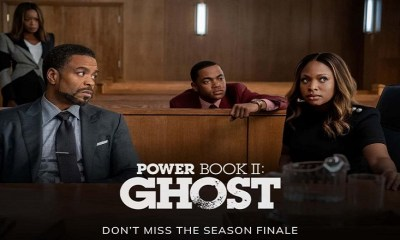 Power Book 2 Ghost season finale spoilers