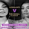 Ashanti Keyshia Cole Verzuz January 21