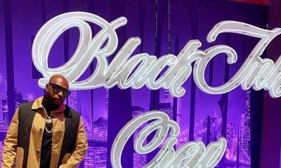 Ceaser daughter abuse accused Black Ink Crew